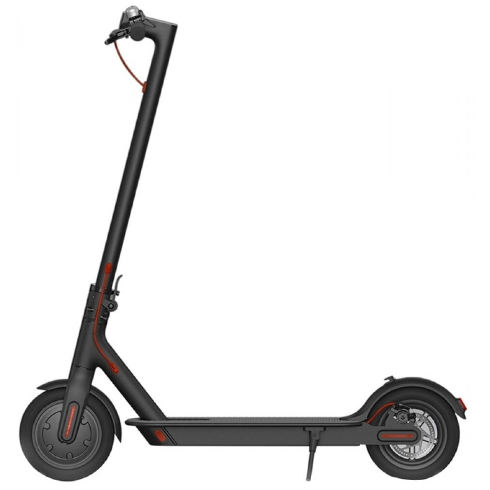 Электросамокат Electric Scooter M365